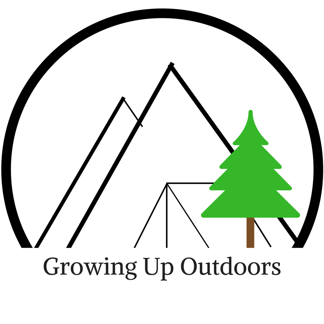Growing Up Outdoors